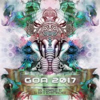 Compilation: Goa 2017 - Volume 2 (2CDs)