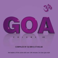 Compilation: Goa - Volume 66 (2CDs)