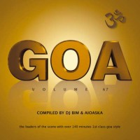 Compilation: Goa - Volume 67 (2CDs)