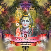 Compilation: Goa Trance - Volume 41 (2CDs)