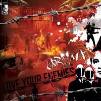 Paul Karma - Love Your Enemies