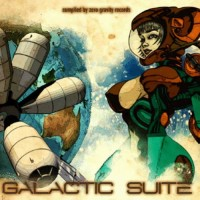 Compilation: Galactic Suite