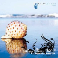 Compilation: Mar Y Tierra Volume 2 - Compiled by Xavier Fux