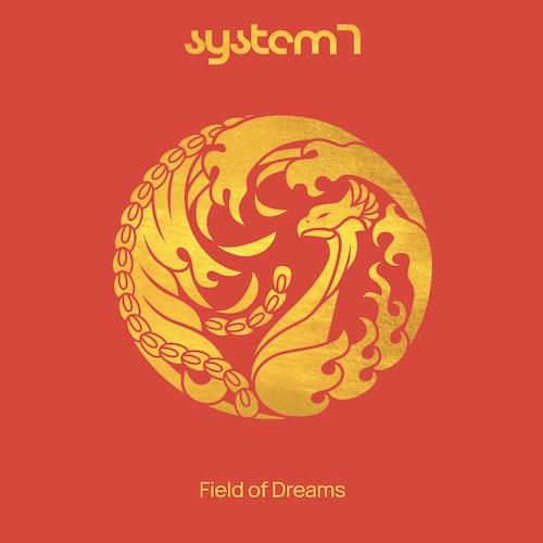 System 7 - Field of Dreams (2CDs)