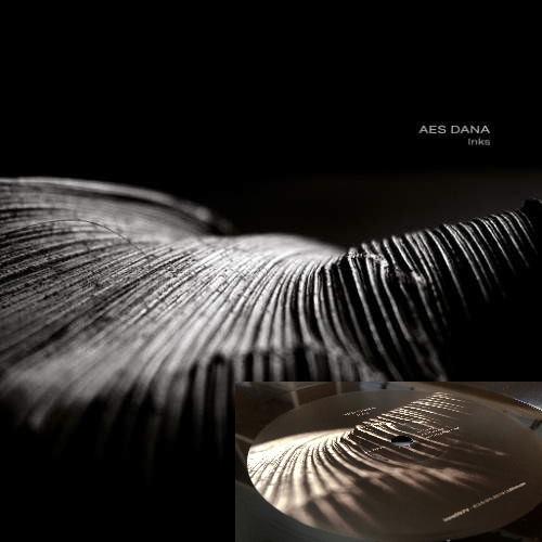 Aes Dana - Inks (2 Vinyl LP)