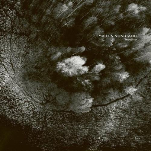 Martin Nonstatic - Treeline (CD)
