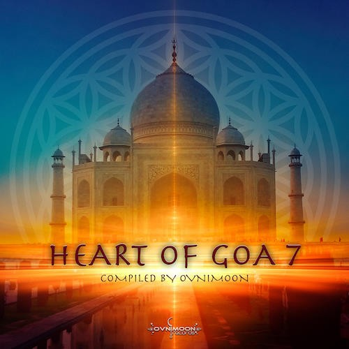 Compilation: Heart of Goa V.7 - Compiled by Ovnimoon (2CDs)
