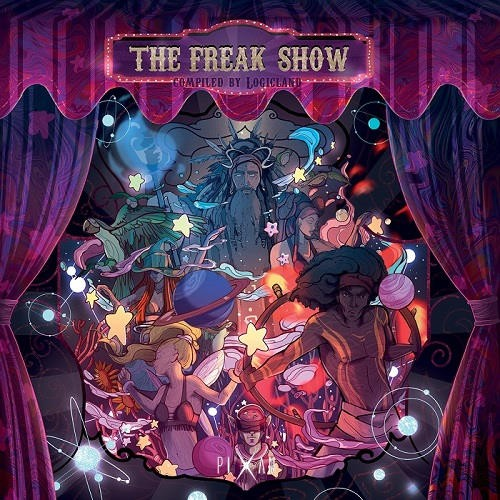 Compilation: The Freak Show