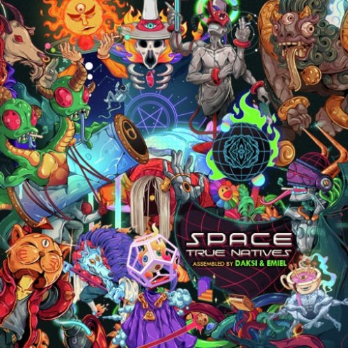 Compilation: Space True Natives