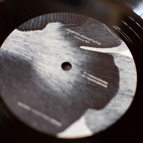 Martin Nonstatic - Vyana (Vinyl EP)