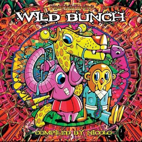 Compilation: Wild Bunch