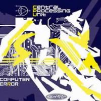CPU - Computer Error