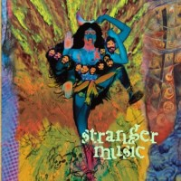 Suns Of Arqa - Stranger Music (1CD + 1DVD)