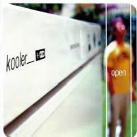 Kooler - Open