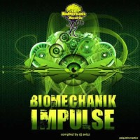 Compilation: Biomechanik Impulse - Compiled by Dj Avizz