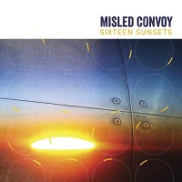 Misled Convoy - Sixteen Sunsets