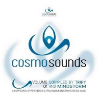 Compilation: Cosmo Sounds Volume 01 – Compiled by Tripy and Mindstorm