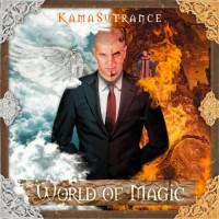 Kamasutrance - World Of Magic