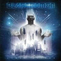Blastromen - Human Beyond