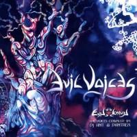 Compilation: Evil Voices