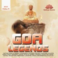 Compilation: Goa Legends Vol 4 (2CDs)