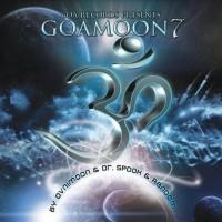 Compilation: Goa Moon Vol 7 (2CDs)
