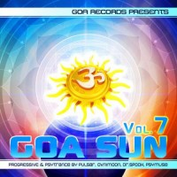 Compilation: Goa Sun Vol 7 (2CDs)