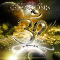 Compilation: Goa Moon Vol 8 (2CDs)