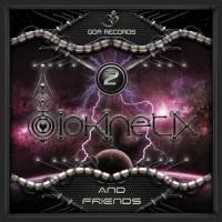 Biokinetix - Biokinetix And Friends 2