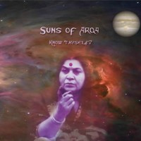Suns Of Arqa - Know Thyself