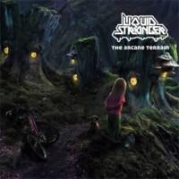 Liquid Stranger - The Arcane Terrain