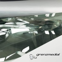 Grenzmedial - Grenzmedial (CD + DVD)