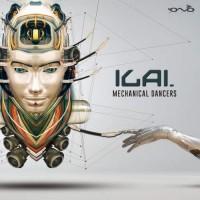 Ilai - Mechanical Dancers