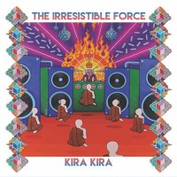 Irresistible Force - Kira Kira