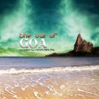 Compilation: The Call Of Goa (2CDs)