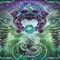 Compilation: Jikukan Vol 2 - The Summoning By Rigel (2CDs)