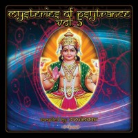 Compilation: Mysteries Of Psytrance Vol 5 (2CDs)