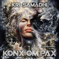 Kri Samadhi - Konx Om Pax