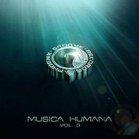 Compilation: Musica Humana Vol 3