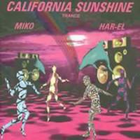 California Sunshine - California Sunshine Trance