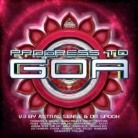 Compilation: Progress To Goa Vol 3 (2CDs)
