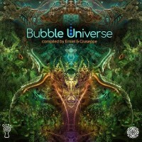 Compilation: Bubble Universe - Compiled by Emiel and Giuseppe