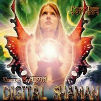 Compilation: Digital Shaman - Compiled by Dj Nikon