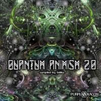 Compilation: Quantum Animism 2.0