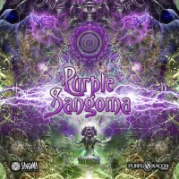 Compilation: Purple Sangoma