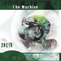 Jocid - The Machine