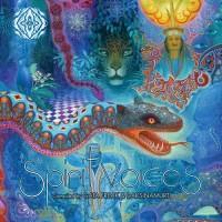 Compilation: Spirit Voices - Compiled by Gata Freak and Daksinamurti