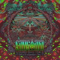 Compilation: Sangoma Soundsystem 2 (2CDs) - Compiled by Daksinamurti and Emiel