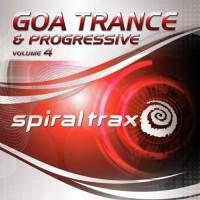 Compilation: Goa Trance and Progressive Vol.4 (2CDs)