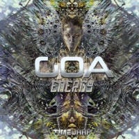Compilation: Goa Energy - Compiled by Nova Fractal (2CDs)
